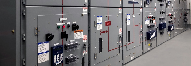 Electrical System Transformation  Header Image