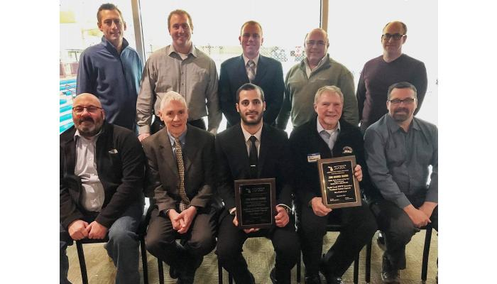 Battle Creek Wins 2018 APWA Southwest Branch Project of the Year Award Header Image